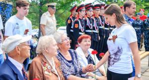 Участников ВОВ Алтайского края обеспечат бесплатной мобильной связью и телефонами.