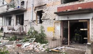 Смертельный хлопок газа в Кировской области.