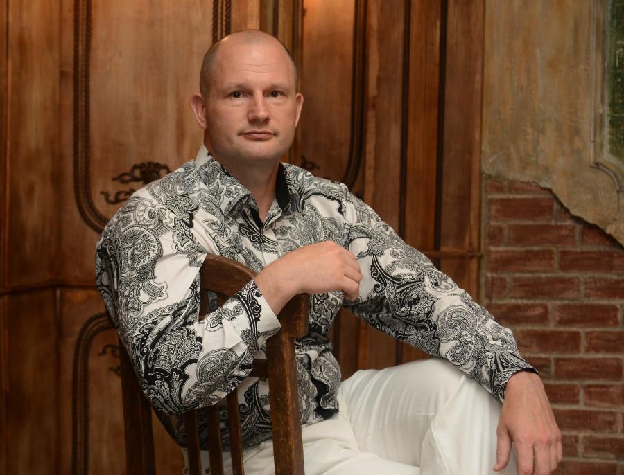 Олег Гильгенберг, директор компании «Алтайская Элита недвижимость».