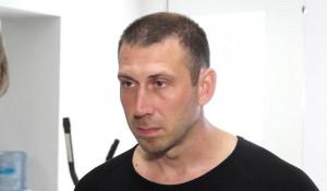 Предприниматель Антон Литвиненко.