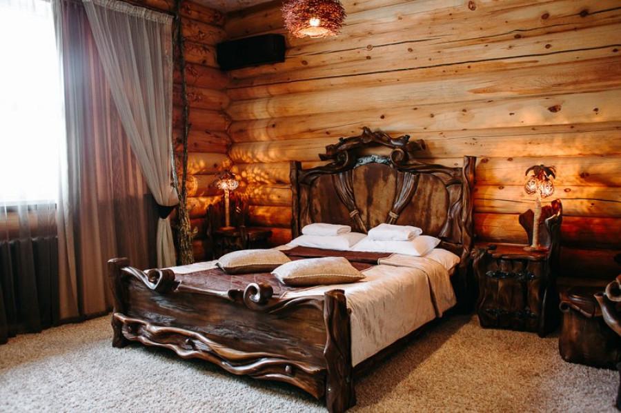 Отель SPA - курорт Кедровый.