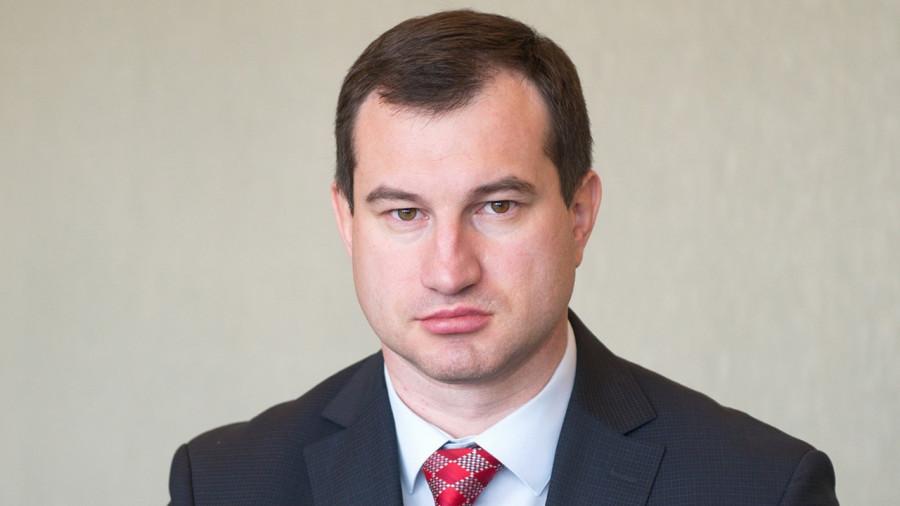 Сергей Серебряков.