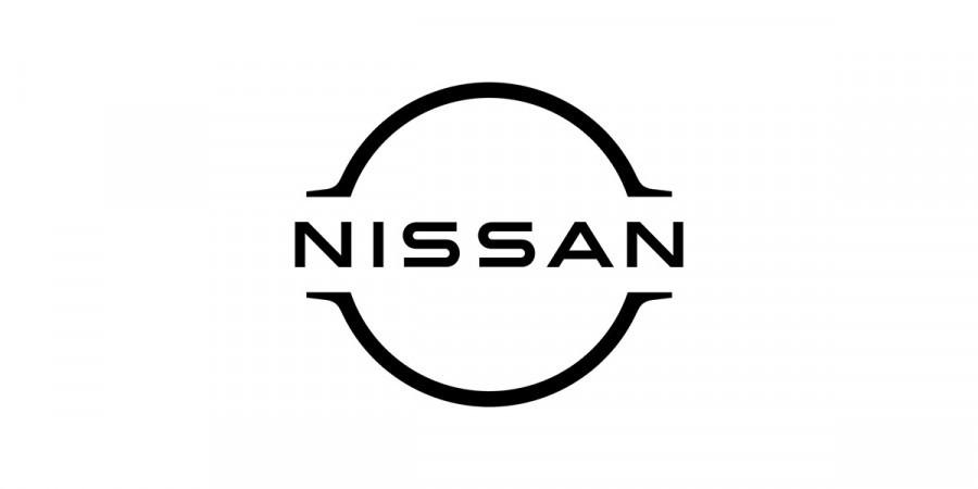 Обновленный логотип NIssan.