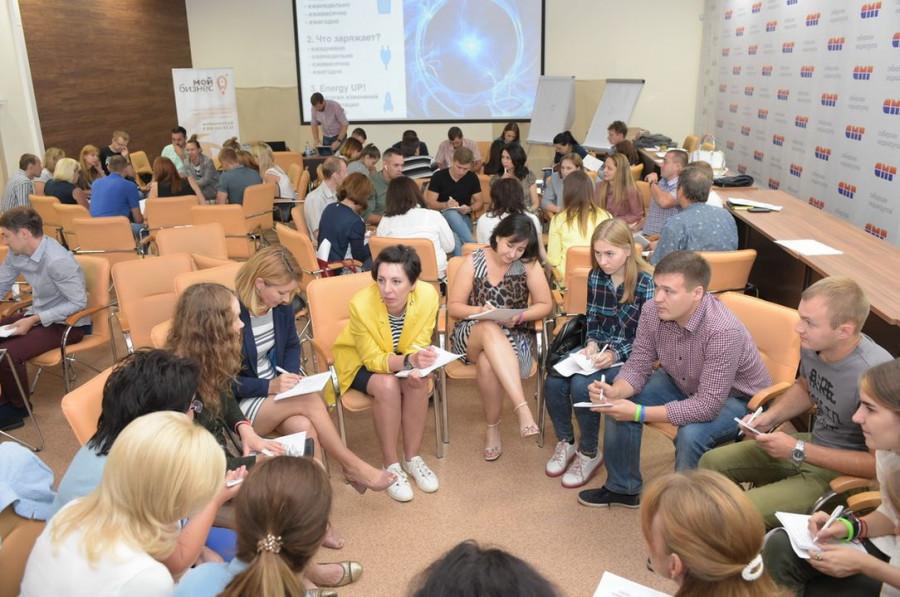 «Алтайский фонд МСП» запускает набор участников на образовательную программу «Школа предпринимательства»
