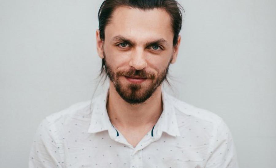 Максим Максименко.