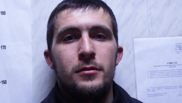 В Барнауле разыскивают мужчину.