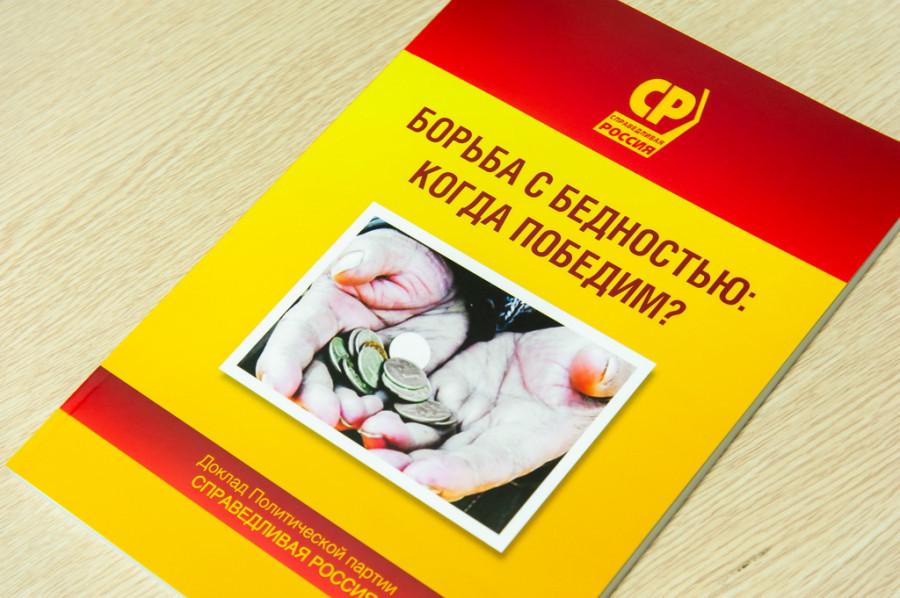 Алтайские справедливороссы рассказали, как в России победить бедность