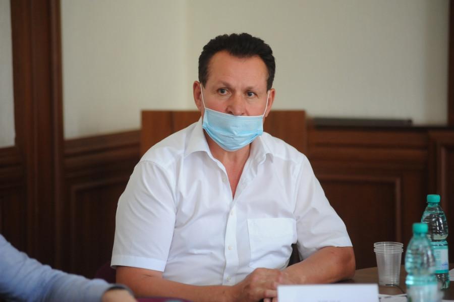 Василий Куц.