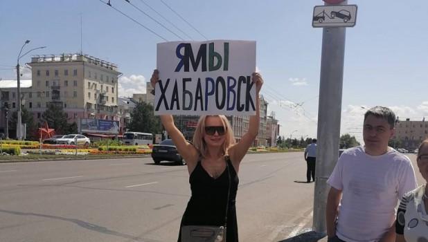 Суд закрыл дело Емельяненко по фейкам о вводе войск в Хабаровск