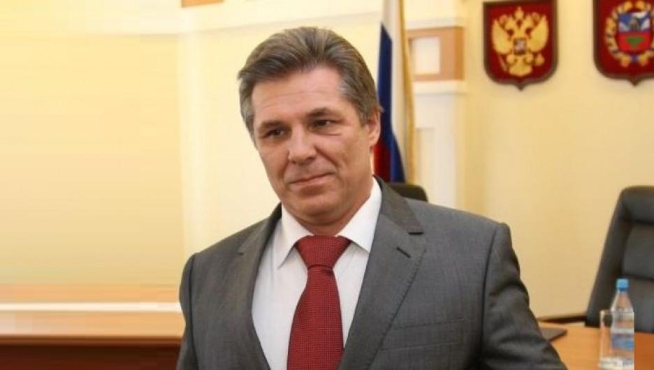 Александр Трепаков.