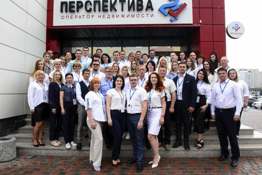 """Коллектив """"Перспектива 24"""""""