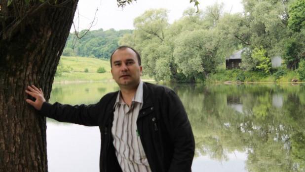 Владислав Черняев