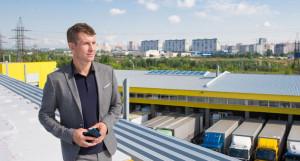 Александр Зайцев о себе, бизнесе и спорте.