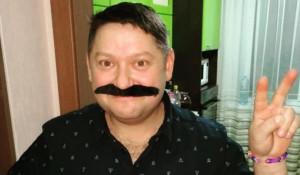 Алексей Каретников.