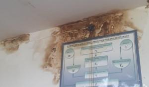 Удручающее состояние школы в Шипуновском районе