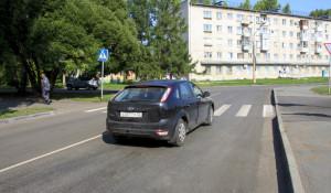 Ремонт дорог в Барнауле.