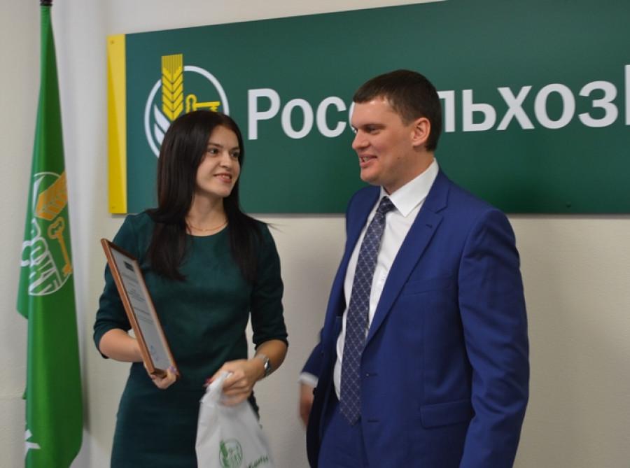 Виктория Зимина и Николай Бойко.