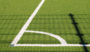 Спорт. Футбол.