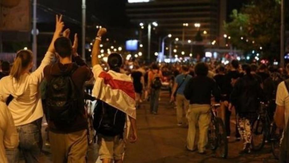 «Перемен!»: почему жители Республики Беларусь так активно протестуют?