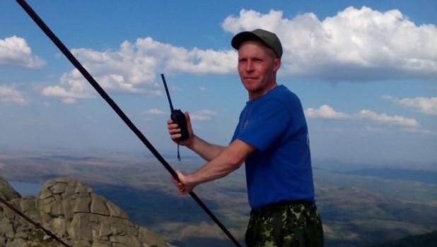 Турист пропал на горе Синюха в Алтайском крае.