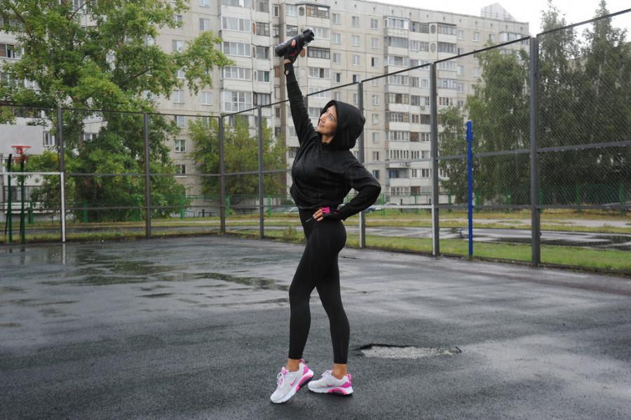 Наталья Проворова.