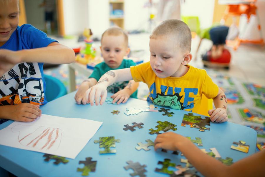 Фонд «Облака» создал новую программу по поддержке нуждающихся семей.