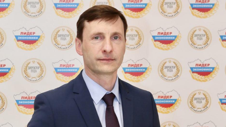 Александр Климин.