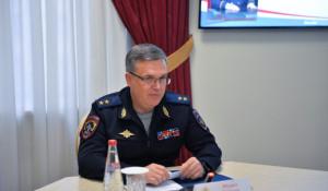 Генерал-лейтенант полиции Виталий Шулика.