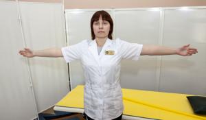 Упражнения для перенесших коронавирус.