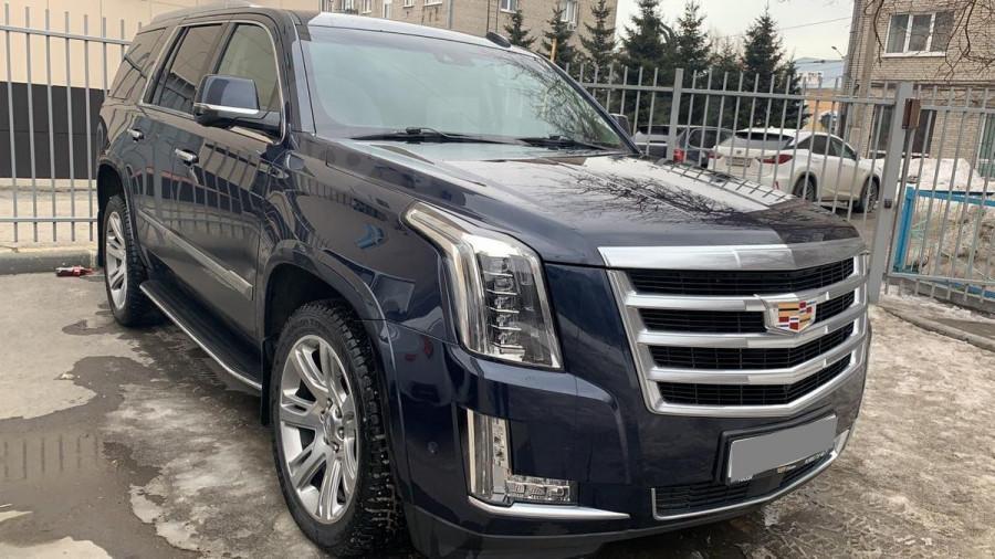 Самые дорогие авто на вторичном рынке Барнаула в августе 2020.