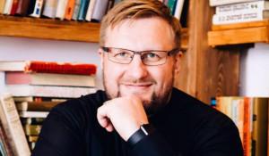 Епископ протестантской церкви Андрей Матюжов.