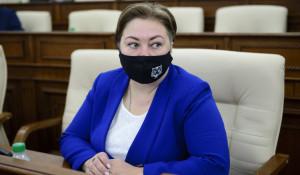 Сессия АКЗС 27 августа 2020 года. Евгения Боровикова.