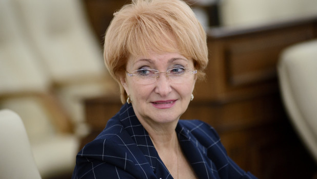 Сессия АКЗС 27 августа 2020 года. Ирина Солнцева.