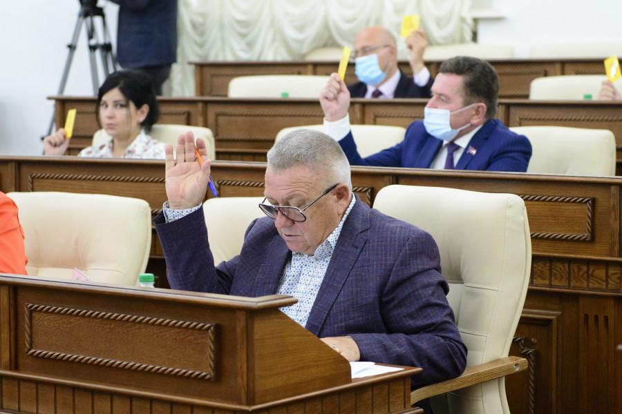 Сессия АКЗС 27 августа 2020 года. Сергей Писарев.