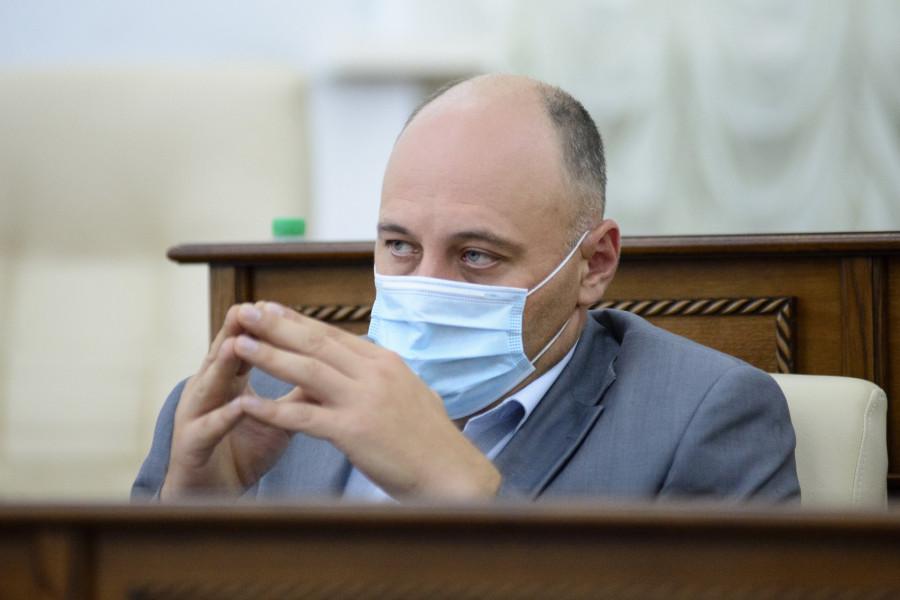 Сессия АКЗС 27 августа 2020 года. Данил Ситников.
