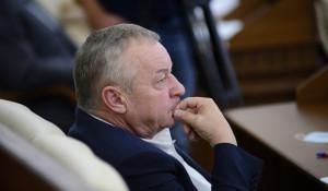 Сессия АКЗС 27 августа 2020 года. Владимир Попов.