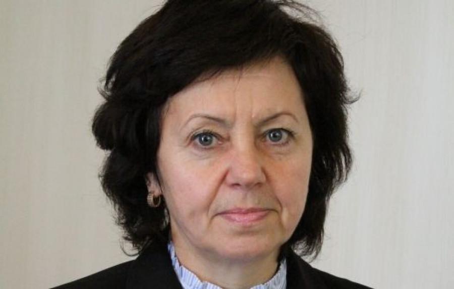 Директор школы №5 Ольга Могельницкая