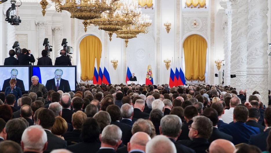 Россия уступила Казахстану и Польше по качеству элит