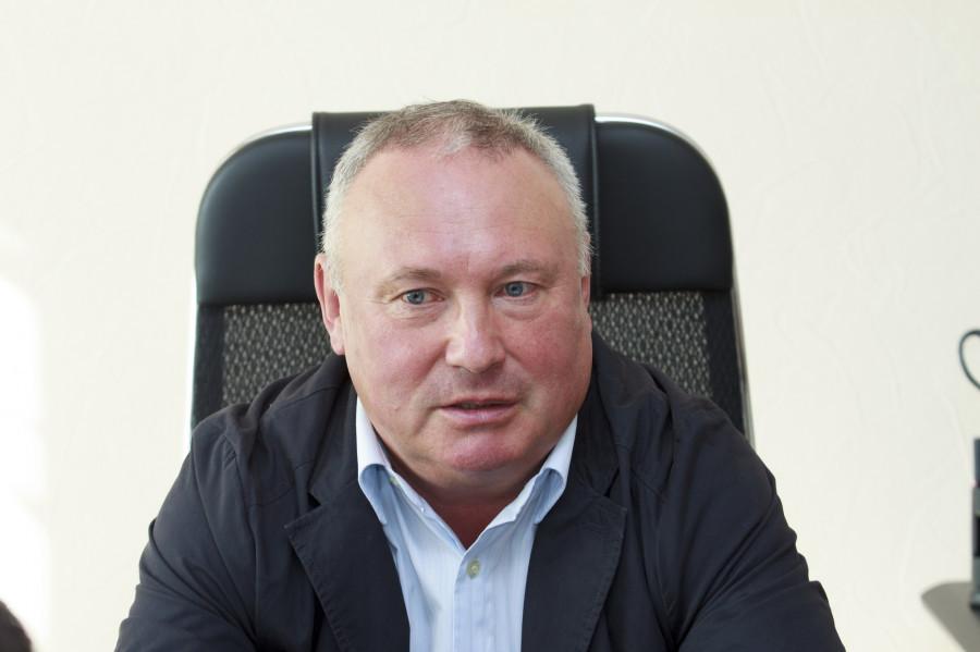 Сергей Шумов