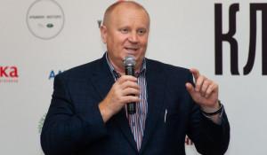"""Юрий Гатилов, генеральный директор компании """"Жилищная инициатива""""."""