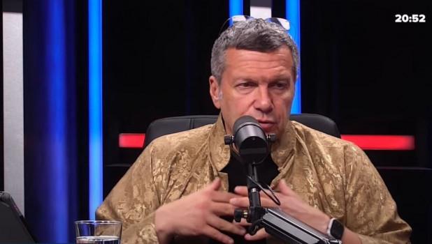 Соловьва и Киселева призвали отстранить от работы на телевидении