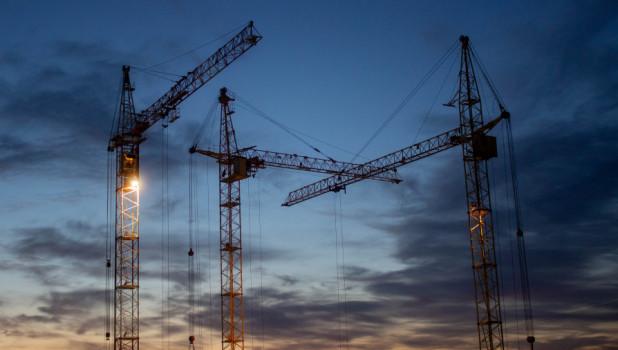 Недвижимость. Жилье. Строительство.