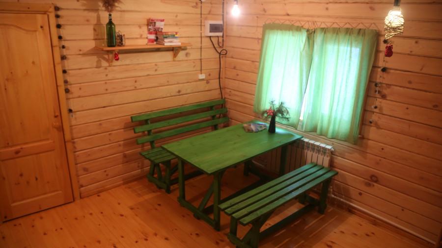 Гостевой дом блогера Марии Лубягиной.