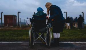 Инвалид.