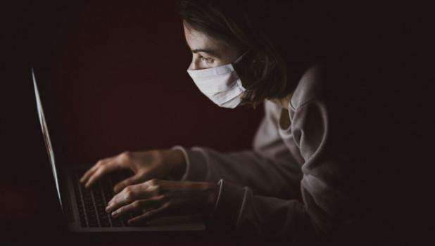 Вирус. Пандемия