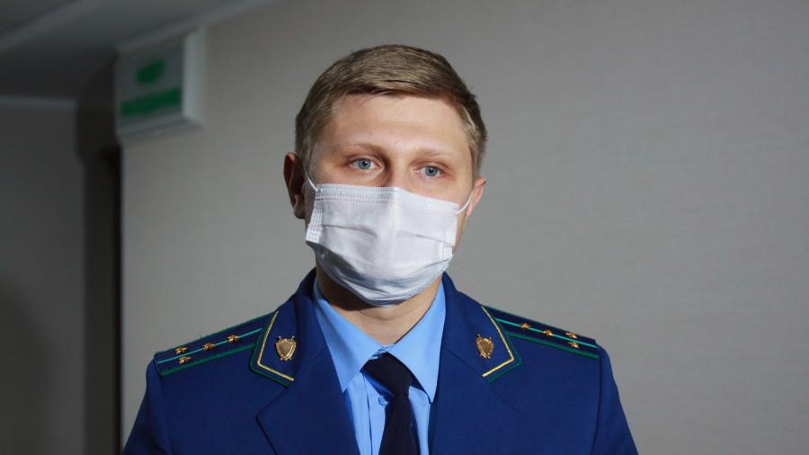 Роман Бурыкин.