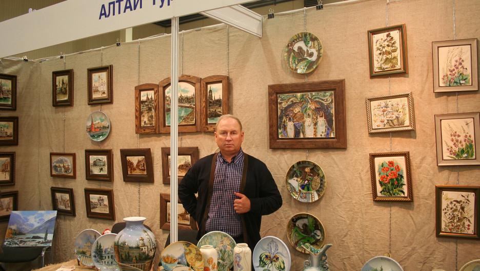 Владимир Москвитин.