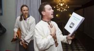 Открытие Крепостного театра в Барнауле.