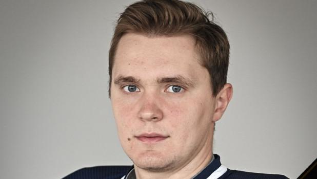 Вадим Орехов.