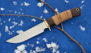 Выставка кованых ножей ручной работы откроется в Барнауле